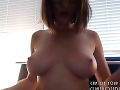 Absolutely Superb Boobs Camgirl