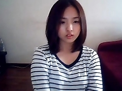 Korean innocent teen shows completeness on private camshow - xxxcamgirls.net
