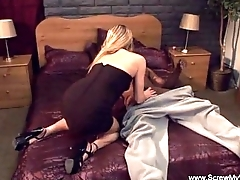 White Swinger Spliced Tries Interracial Cheating