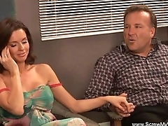 Nasty Latina MILF Swinger Banged Enduring