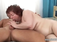 Fat mature sexual relations hard