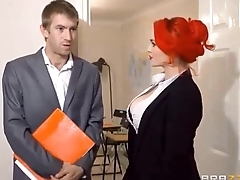 BIGTITSATSCHOOL BRAZZERS JASMINE JAMES TESTING THE TEACHER