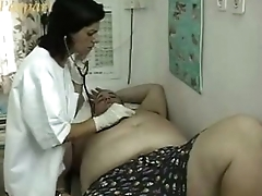 arabic doctor fucks fat cadger isreal