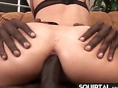 Teen s Gushing Pussy 14