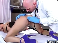 Sizzling Patient (veronica rodriguez) Fucks With Dirty Mind Doctor vid-29