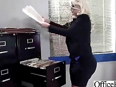Hot Girl (julie cash) Big Boobs Banged Hardcore In Office vid-20