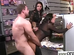 Butter up With Lots Be fitting of Cash Fitfully Bang A Hot Girl (Gianna Nicole) movie-11