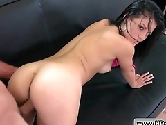 Nastiest Wettest Sloppiest Blowjob Unceasingly 17