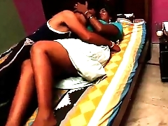 Indian Housewife  Romance With Newly Married Bachelor - Midnight Masala Paravent -