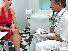 Anal Relaxation with Dr. Dirty