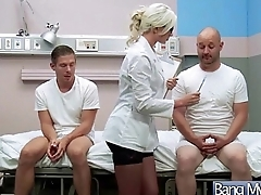 Doctor Treat With Hard Bourgeon A Blue If it happens (gigi allens) movie-12