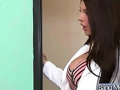 Doctor Treat With Hard Bang A Sexy Patient (darling katrina) movie-10