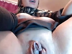 Arab Girl Puffy Clit creampiegirls.webcam