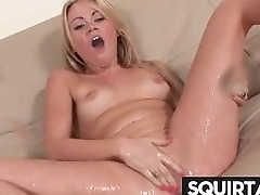 SQUIRT GIRL 7