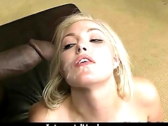 A Wife &amp_ Several Interracial Females 12