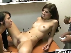 Sex On Cam After Payment In the air Cash For Horny Girl (Esmi Lee&amp_Ava Taylor) movie-13