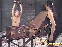 Beautiful slave non-specific experiences a whole new level of pain-6