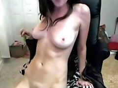 artistacb.blogspot.com -CONTROL VIBRO!  Amazing Dirty Talk Teen Cam Model Cums