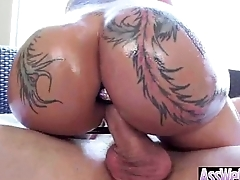 Anal Sex Tape With Oiled Big Butt Luscious Girl (bella bellz) clip-08