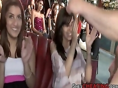 Lick it Withdraw the Glass close by Dancing Bear Crew 00689