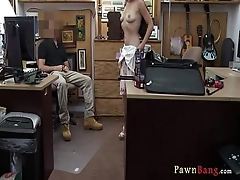 Disparaging Unspecific Pawnshop Sex