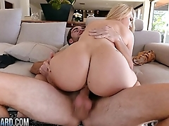 Twistys Hard - Aj Applegate always gets what she wants
