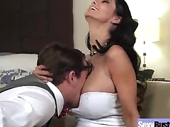 (ava addams) Big Melon Tits Wife Banged Unchanging Publicize mov-08
