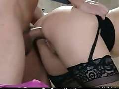Big Titted Babe Gets Fucked Hard in the Office 8